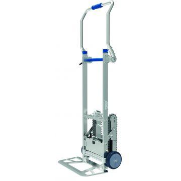 Diable électrique monte-escaliers à chenilles 70 kg